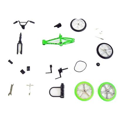 [해외]?6 개 후크 핑거 산악 자전거 자전거 사이클링 소년 장난감 선물/ 6 pcs Fuctional Finger Mountain Bike Bicycle Cycling Boys Toy Gift