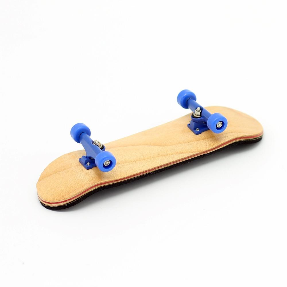 [해외]고품질 소년 나무 소년 손가락 스케이트 보드에 대 한 미니 손가락 스케이트 보드 장난감/High quality wooden mini finger skateboards toys for children boys fingerboarding skate board