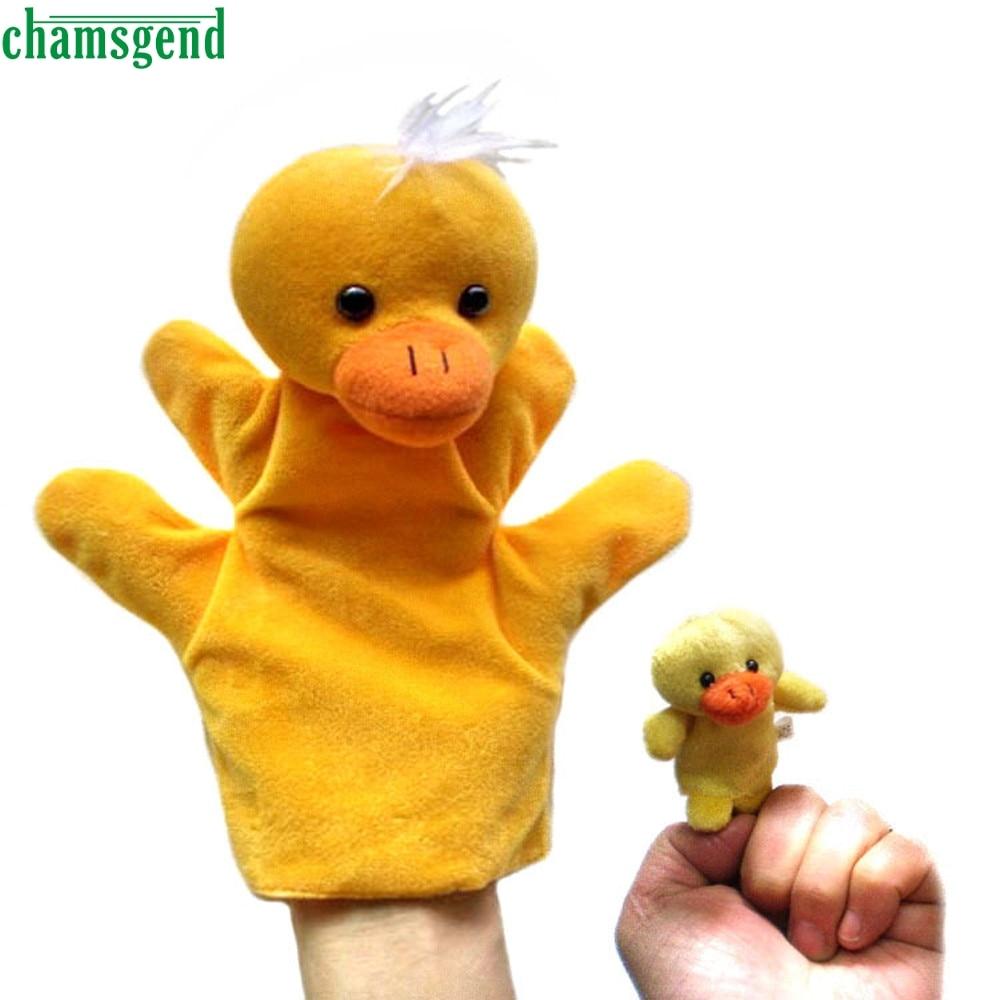 [해외]뜨거운 2 pcs 손가락 심지어, 이야기, 좋은 장난감, 아기의 선물을위한 손 인형 aug 30/뜨거운 2 pcs 손가락 심지어, 이야기, 좋은 장난감, 아기의 선물을위한 손 인형 aug 30