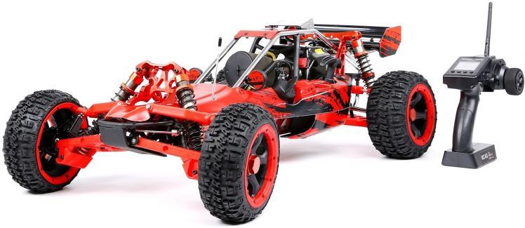 [해외]ROFUN 1/5 가스 바하 5B 360AG 2WD 함께 36.cc 엔진/ROFUN 1/5 가스 바하 5B 360AG 2WD 함께 36.cc 엔진