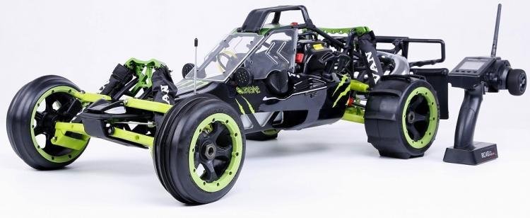 [해외]Rofun baja 5b 320as 32cc 엔진 가스 라인 파워 원격 차량/Rofun baja 5b 320as 32cc 엔진 가스 라인 파워 원격 차량