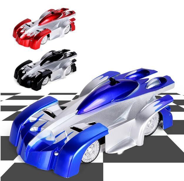 [해외]/RC Wall Climbing Csr Remote Control Anti Gravity Ceiling Racing Csr Electric Toys Machine Auto RC Csr for kid toy gift wholesale