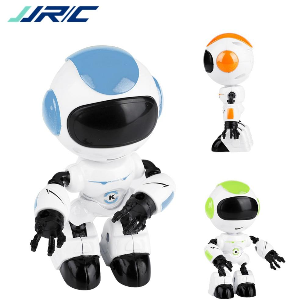 [해외]Jjrc r8 터치 컨트롤 led 눈 rc 로봇 스마트 지능형 음성 diy 바디 제스처 모델 장난감 터치 감지 헤드 음성 상호 작용/Jjrc r8 터치 컨트롤 led 눈 rc 로봇 스마트 지능형 음성 diy 바디 제스처 모델 장난감 터치 감지
