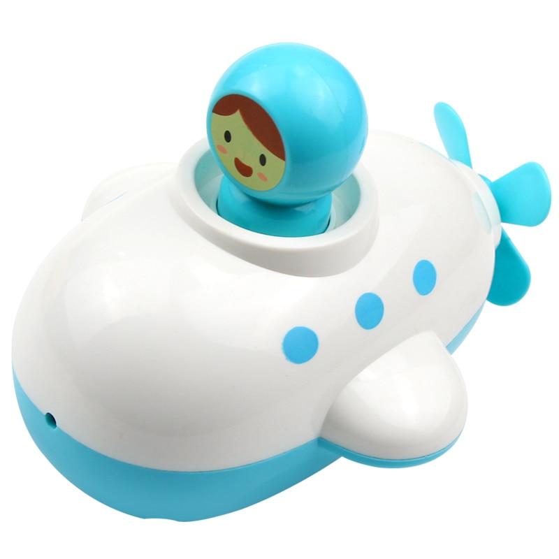[해외]목욕 장난감 샤워 게임 물 시계 잠수함 스프레이 보트 만화 인형 입욕 물 욕실 완구/목욕 장난감 샤워 게임 물 시계 잠수함 스프레이 보트 만화 인형 입욕 물 욕실 완구