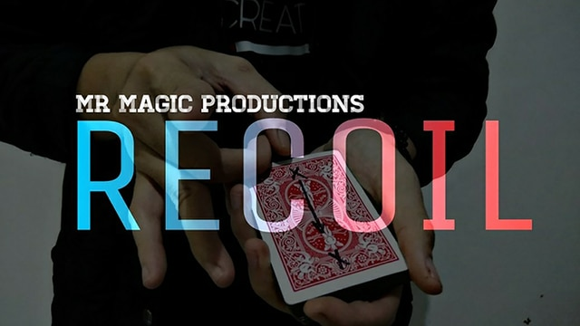 [해외]미스터 매직 프로덕션-magic tricks/미스터 매직 프로덕션-magic tricks
