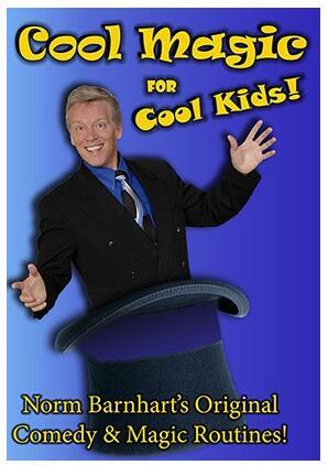 [해외]Cool, kid show magic by norm barnhart 매직 트릭/Cool, kid show magic by norm barnhart 매직 트릭
