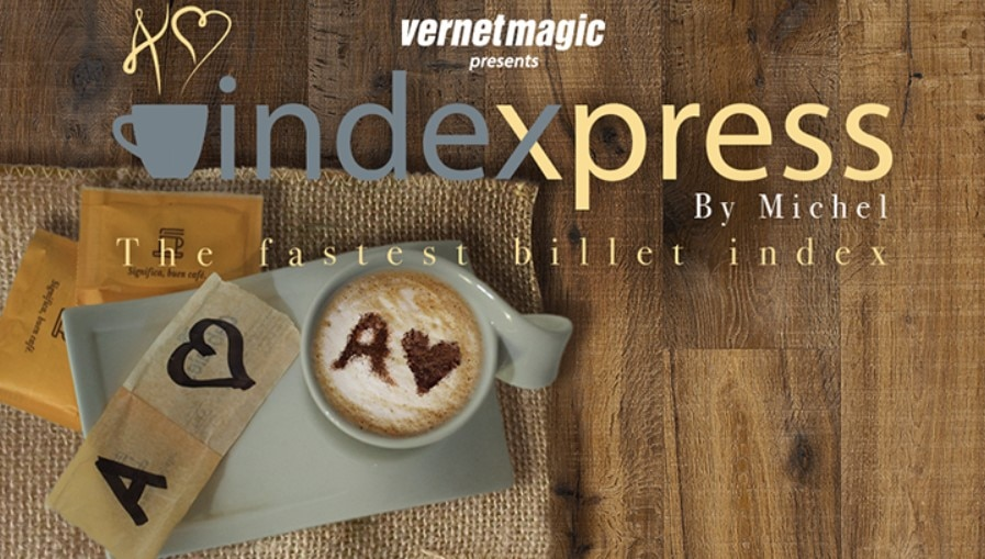 [해외]Vernet magic tricks의 indexpress/Vernet magic tricks의 indexpress