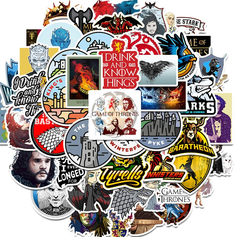 [해외]50PCS Rock Sticker Music Retro Band Graffiti JDM Stickers for DIY Sticker on Travel case Laptop Skateboard Guitar Fridge phone/50PCS Rock Sticker