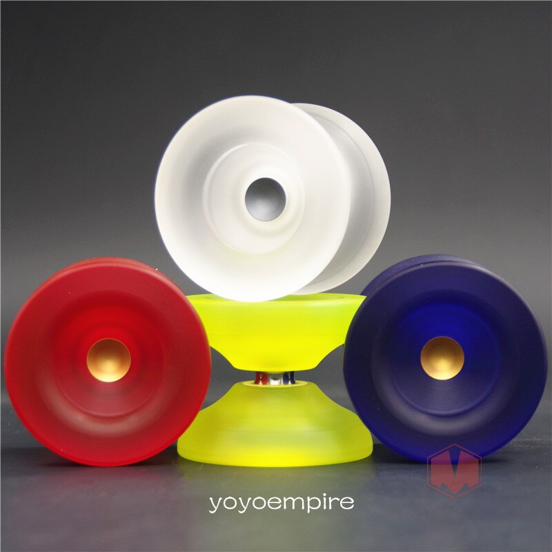 Toys & Hobbies Yoyos New Arrive 1pcs Classic Toys Wooden Yo-yo Ball Spin Professional Classic Toys Wooden Toys 4.5cm Yo-yo For Child Gift #263087