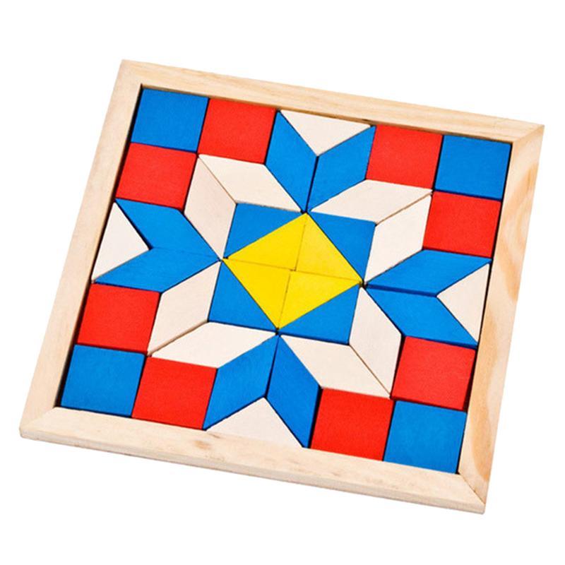 [해외]1 pc 지그 소 퍼즐 교육 3d 나무 퍼즐 여자를위한 지그 소 퍼즐 chunky 퍼즐 장난감/1 pc 지그 소 퍼즐 교육 3d 나무 퍼즐 여자를위한 지그 소 퍼즐 chunky 퍼즐 장난감