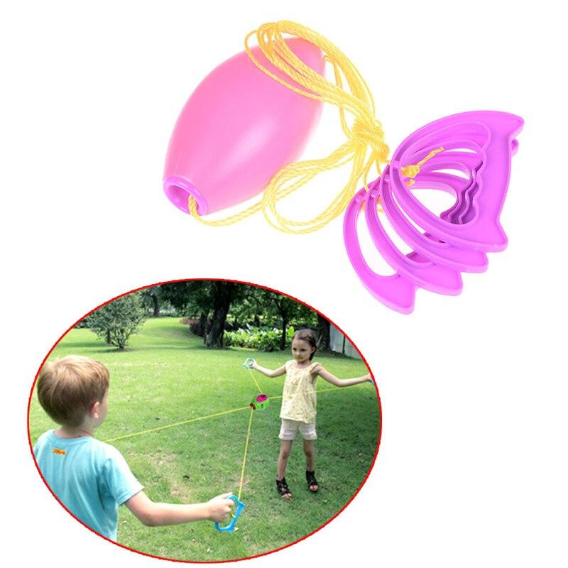 [해외]1Pcs Hot Selling Children`s Toys Speed Balls Through Pulling The Ball Indoor And Outdoor Games Toy Gift/1Pcs Hot Selling Children`s Toys Speed Bal