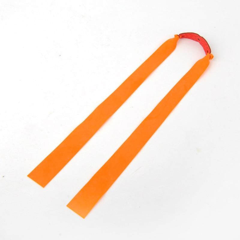 [해외]Thickened flat leather band, slingshot rubber band,\rPull the slingshot rubber band by hand/Thickened flat leather band, slingshot rubber band,\rPul