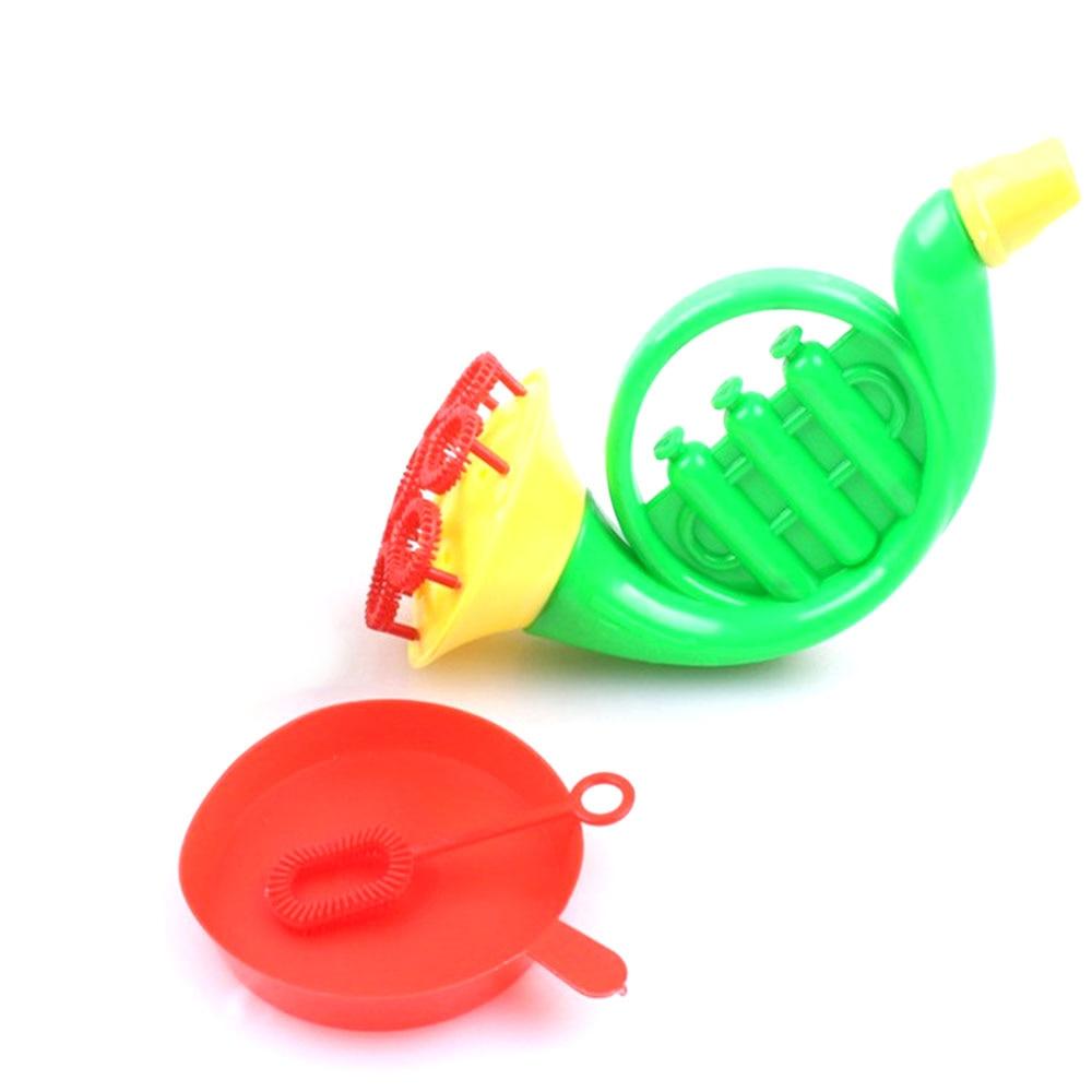 [해외]Instrument Bubbles Machine Blow Bubbles Handmade Learning Magical Bubbles Safe Lightweight/Instrument Bubbles Machine Blow Bubbles Handmade Learni