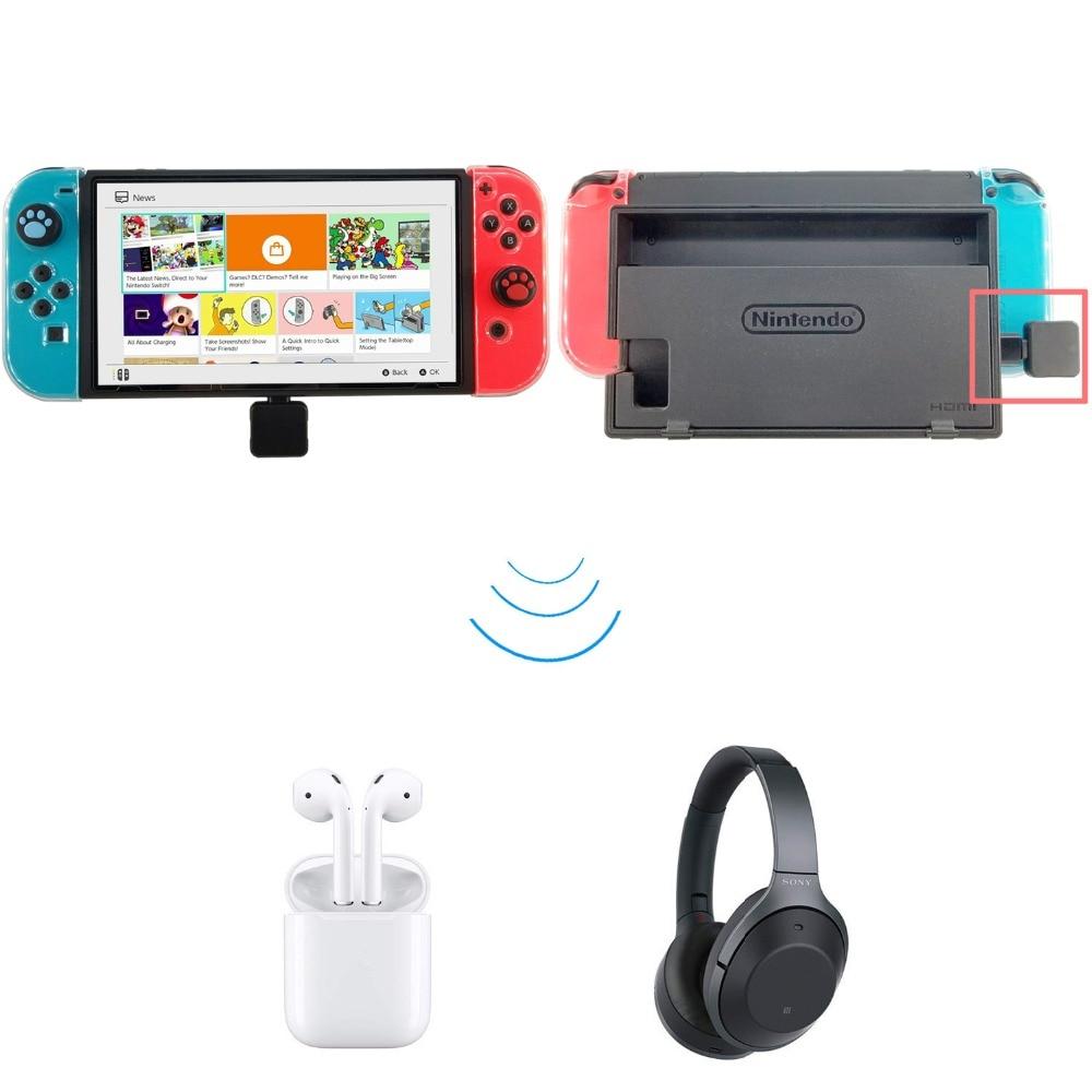 [해외]USB 타입 C 무선 블루투스 4.0 어댑터 동글 헤드폰 NS 스위치 용 오디오 송신기 젤다 PS4 전자 완구/USB 타입 C 무선 블루투스 4.0 어댑터 동글 헤드폰 NS 스위치 용 오디오 송신기 젤다 PS4 전자 완구