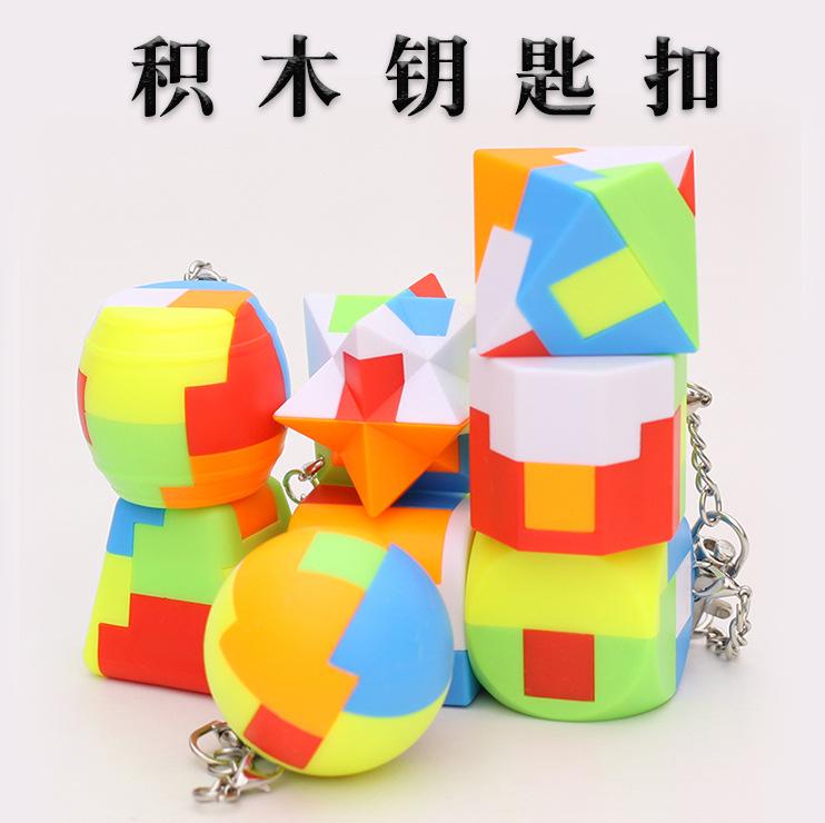 [해외]매직 큐브 퍼즐 전문 스피드 큐브 트위스트 교육 완구 아이를위한