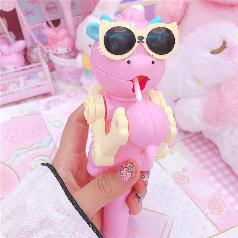 [해외]1pc cute unicornsugar jokes maker funny toys Party Trick Gag Gifts/1pc cute unicornsugar jokes maker funny toys Party Trick Gag Gifts