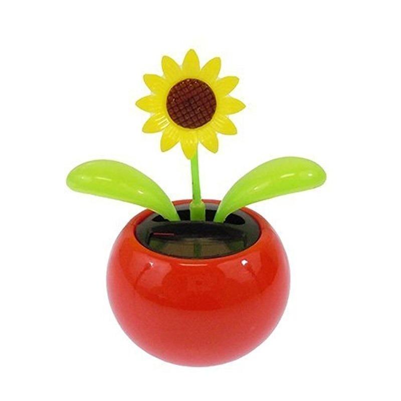 [해외]Leadingstar 태양 장난감 미니 춤 꽃 해바라기 선물 또는 장식 선박으로 임의의 색상 재미 있은 장난감/Leadingstar 태양 장난감 미니 춤 꽃 해바라기 선물 또는 장식 선박으로 임의의 색상 재미 있은 장난감