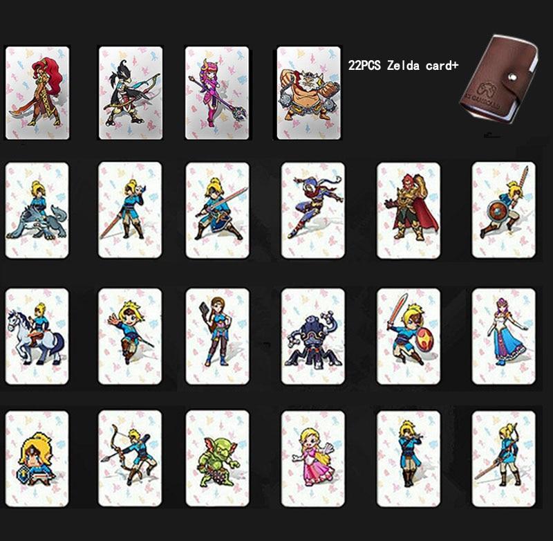 [해외]전설의 숨결 와일드 젤다 게임 마리오 보트의 카드 mipha 링크 스위치 nfc ntag215 카드 슈퍼 오디세이/전설의 숨결 와일드 젤다 게임 마리오 보트의 카드 mipha 링크 스위치 nfc ntag215 카드 슈퍼 오디세이